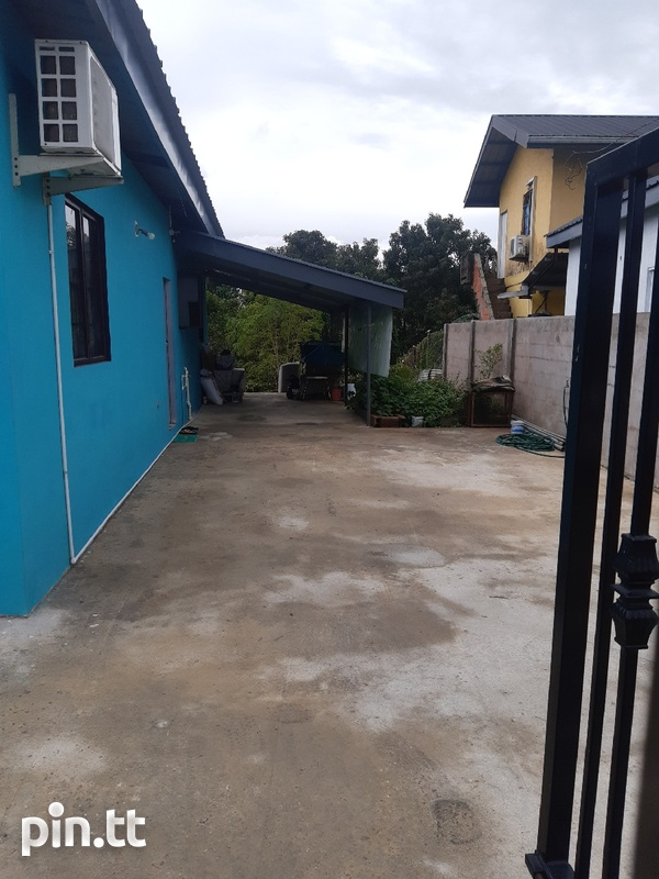 Four bedroom home-2