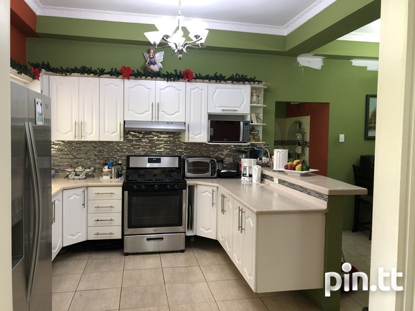 Palm View Gardens Freeport - 4 Bedroom, 3.5 Bath House Unfurnished-6