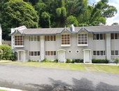 Maraval Townhouse with 3 Bedrooms