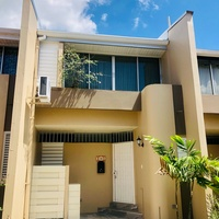 Westmoorings Townhouse 2 Bedrooms 2.5 bathrooms