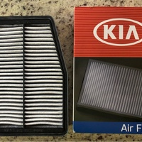 Kia Optima / Hyundai Sonata Air Filter