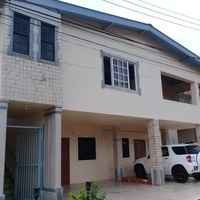 CHARLIEVILLE CHAGUANAS Semi-furnished 1 Bedroom Apartment