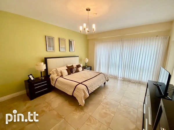One Woodbrook Place 3 Bedroom Apartment-6