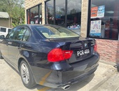 BMW 3-Series, 2010, PCR
