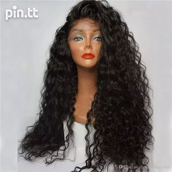 Lace front wigs-3