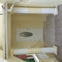 Unfurnished 2 Bedroom apartment, Upper Simeon Road, Petit Valley