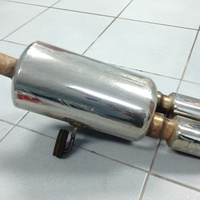 Remos OBX Performance Exhaust