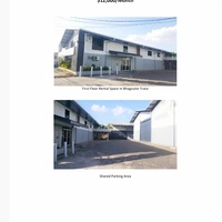 Commercial Space Barataria 2700sqft