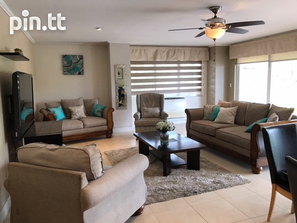Bayside Apartment with 5 Bedrooms-15