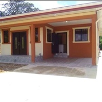 3 bedroom newly built, all approval, house