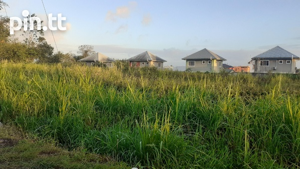 Arima Approved Residential Lot Near Highway-2