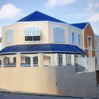 Commercial Bldg 40 Point-a-Pierre Road, 93 Chacon Street, San Fernando