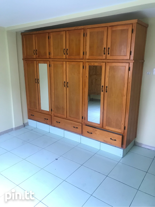 Marabella apartment with 2 bedrooms-4