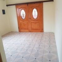 2 bedroom apartment located in Tunapuna ,upscale community.safe clean secure