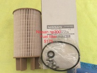 Nissan np300 fuel filter