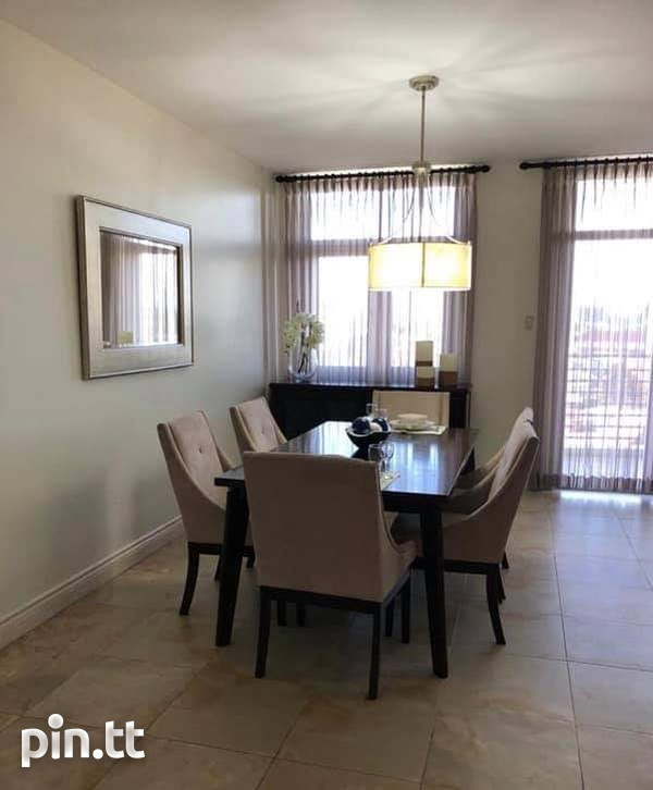 One Woodbrook Place 3 Bedroom Apartment-2