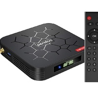 2021 ANDROID BOX