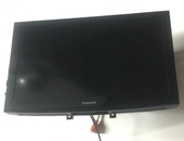 Samsung Wall Mount 28 inch Flat Screen Television