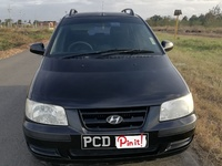 Hyundai Matrix, 2003, PCD