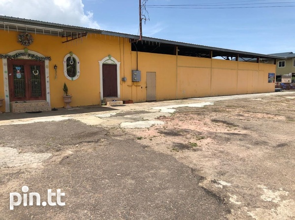 Property On 8 Lots Main Rd Penal Rock Rd-2