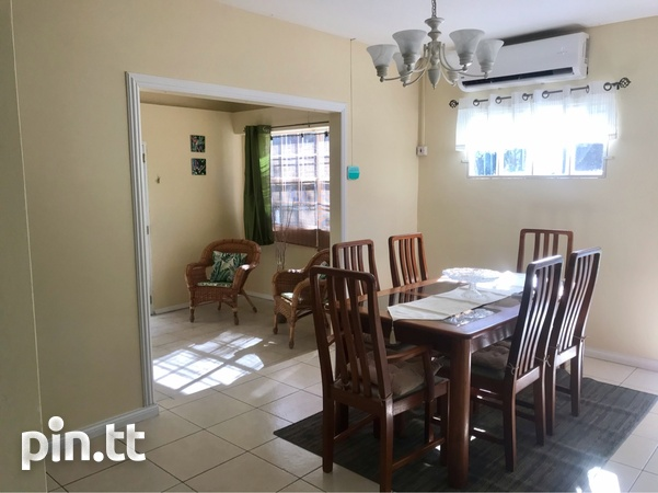 Gulfview Flat House with 3 Bedrooms-8