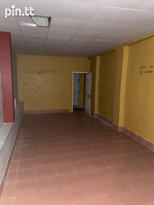 73 Eastern Main Road Barataria- 2 Commercial Rooms-3
