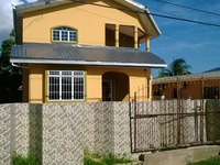 5 bedroom house Arouca