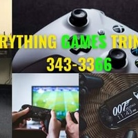Playstaion & Xbox Repairs