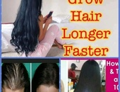 Do you need longer thicker hair Instant growth n thickness