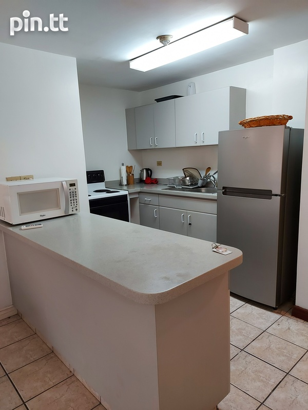 Emerald Plaza St. Augustine 2 Bedroom Apt-5
