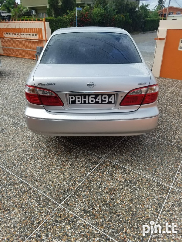 Nissan Other, 2000, PBH-2