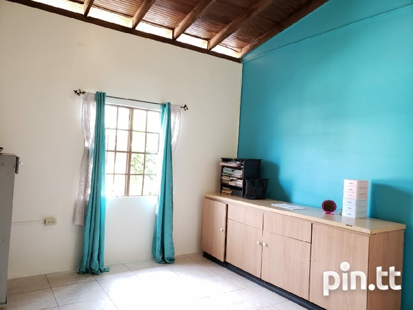 Diego Martin Detached 2 Bedroom Townhouse-7
