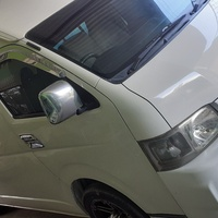 Toyota Other, 2010, PCL