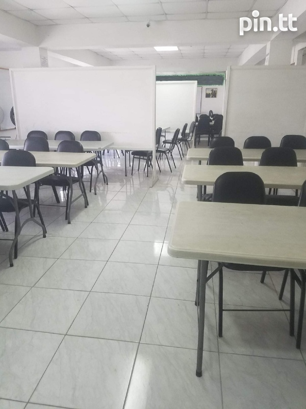 COMMERCIAL SPACES - ARIMA-3