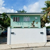 Port of Spain 2 Bedroom Apartment