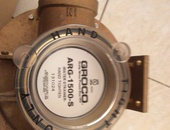 REDUCED GROCO RAW WATER STRAINER ARG 1500S BRAND NEW IN BOX