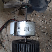 Motor for Air conditioner