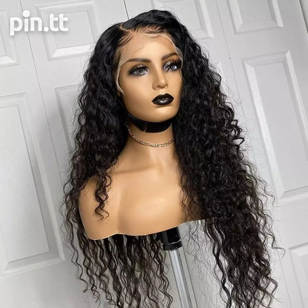 Lace front wigs-7