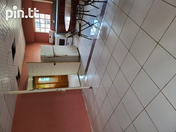 Chaguanas Apartment with 2 Bedrooms-13