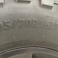 OFFROAD RIM AND TYRE