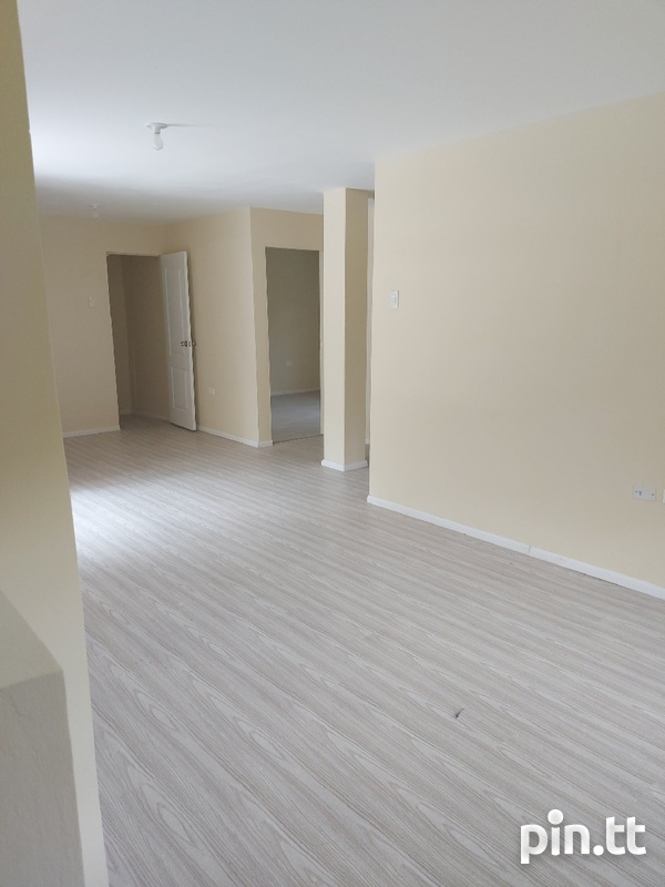 Unfurnished 2 bedroom apartment-3