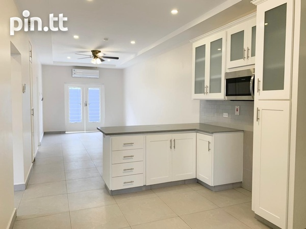 DIEGO MARTIN APT WITH 2 BEDROOMS-2