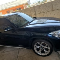 BMW X1 for scrapping, PDH