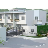 Newly Built 3 Bedroom Houses in Santa Cruz