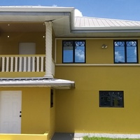 2 Story 4 Bedroom House in Penal