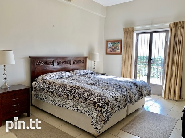 Cotton Hill Maraval 3 Bedroom Townhouse-7