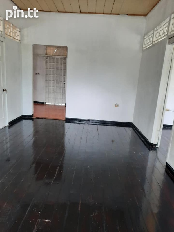 Aranguez 3 Bedroom Unfurnished Upstairs House-9