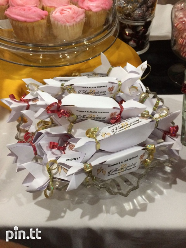 Customised Candy Buffets-7