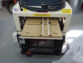3 sided planer/moulder