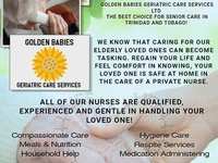 AFFORDABLE AT HOME SENIOR CARE